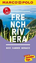 French Riviera Marco Polo Pocket Guide (Marco Polo Pocket Guides)