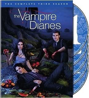 Vampire Diaries, The:S3 (DVD)