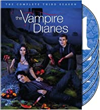 Vampire Diaries, The:S3 (DVD)