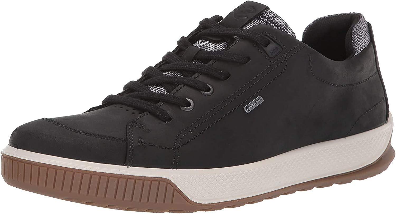 ECCO Max 71% OFF Men's Byway Outstanding Gore-tex Tred Sneaker