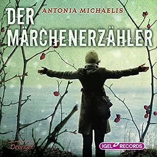 Der Märchenerzähler Titelbild