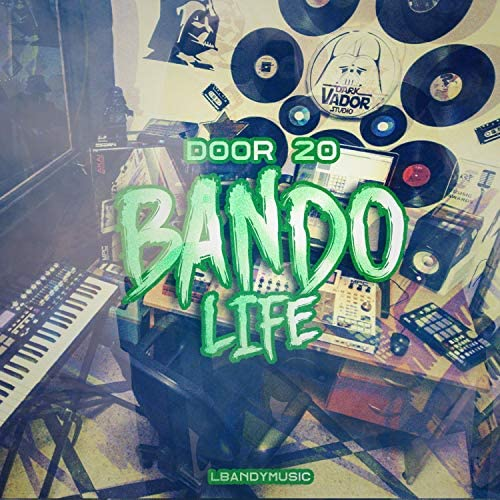 Lbandy Music