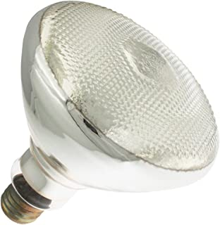 BR38 1 Bulb 150 Watt Medium Screw E26 Industrial Performance 150BR38//FL 120V Base Light Bulb
