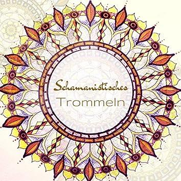 Schamanistisches Trommeln - Musik der Einheimischen Indianer, Entspannungsmusik & Indianergesang