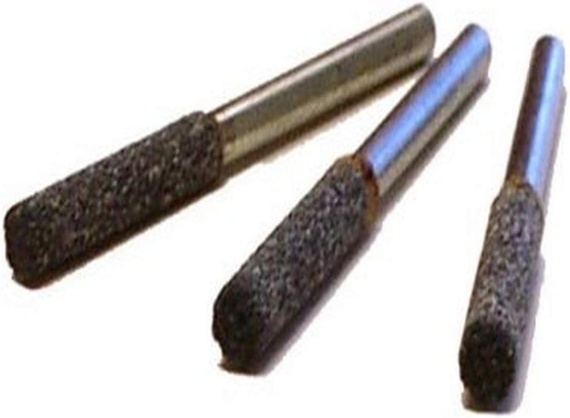 Grain Moyen Grain Fin Pince//Tige guide//Huile Bo/îtier Lansky Set daiguisage diamant 3 pierres Gros Grain