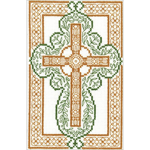 M & R Technologies Cross-Stitch Counted Kits