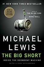 Download The Big Short: Inside the Doomsday Machine PDF