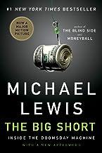The Big Short: Inside the Doomsday Machine  Best Modern Economic Books