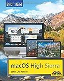 macOS High Sierra Bild für Bild - die Anleitung in Bilder - ideal für Einsteiger und Umsteiger - Philip Kiefer