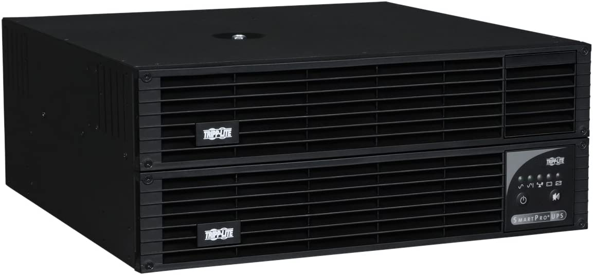 TRIPP LITE smartpro 3000va Max 48% OFF compact Max 68% OFF ups system 120v rackmount l5-