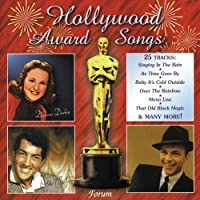 Hollywood Award Songs