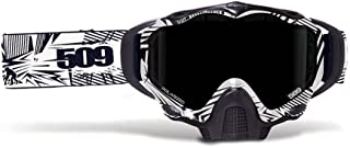 509 Sinister X5 Goggles - Evolution Polarized