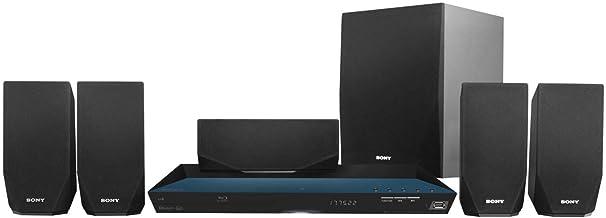 Sony BDV-E2100 3D Smart Blu-ray Home Theater System (Renewed)
