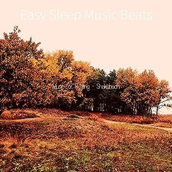 Music for Resting - Shakuhachi