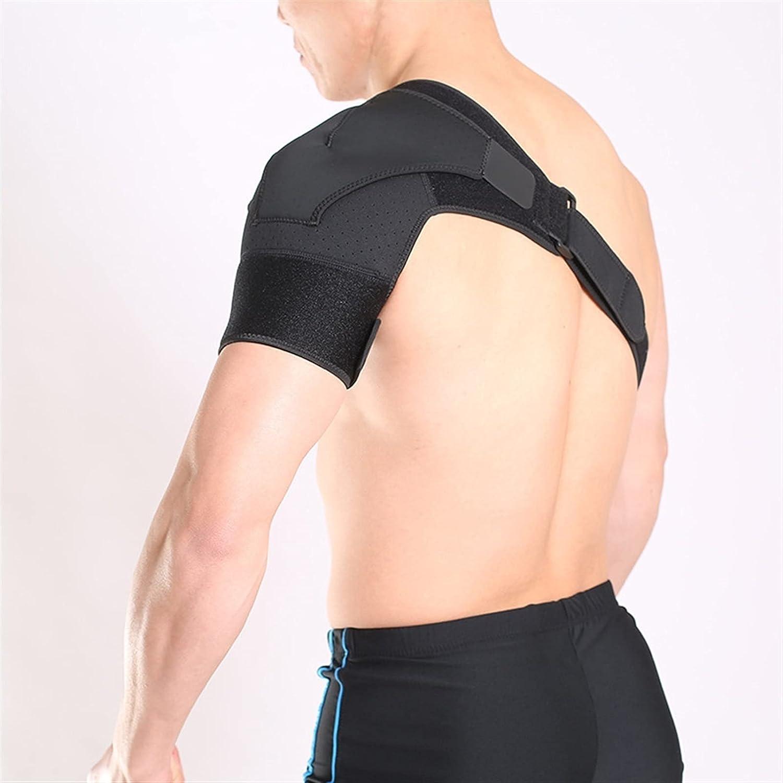 safety HTTDD Shoulder Brace Adjustable Anti-Shoulder Pr Quality inspection Pads