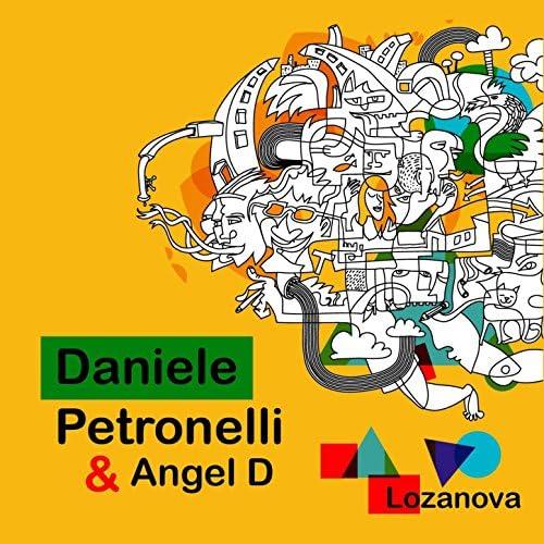 Daniele Petronelli & Angel D