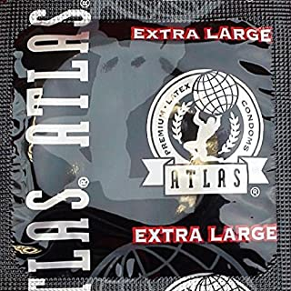 Best atlas extra large condoms Reviews