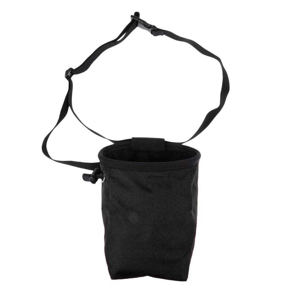 dolity Magnesia Bolsa saccho a tiza/Chalk Bag para escalada ...