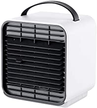 XGao Portable Mini Air Conditioner Cool Cooling Bedroom Cooling Fan Safe and Reliable