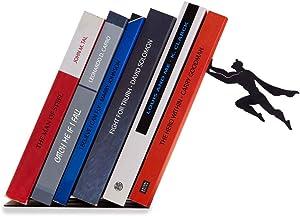 Book & Hero Metal Bookend - AD101 - Artori Design by ARTORI Design