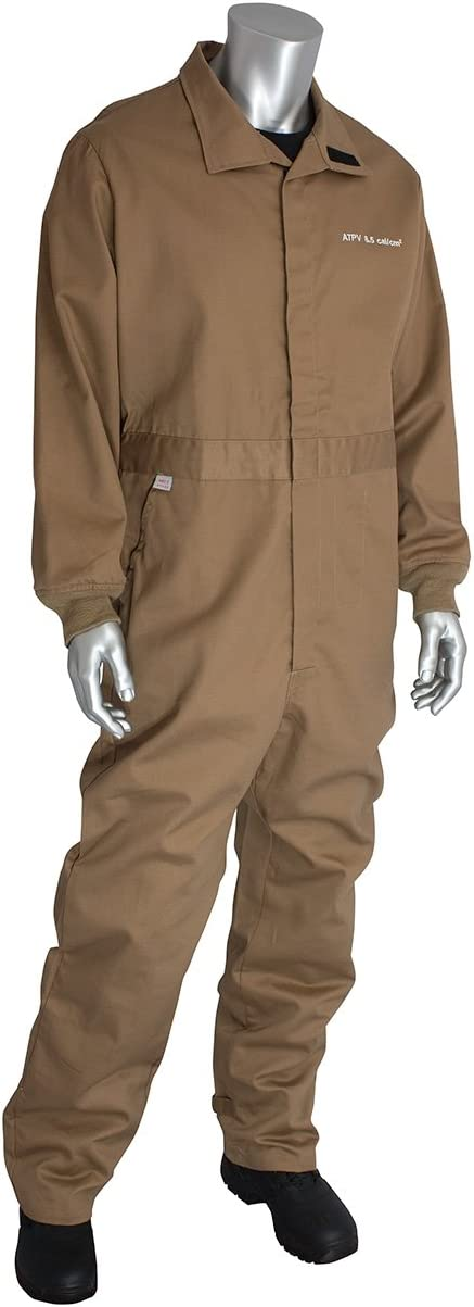 PIP 9100-2110D 4X ARC FR Dual Insect Coverall online shop with Gorgeous Certified Rep