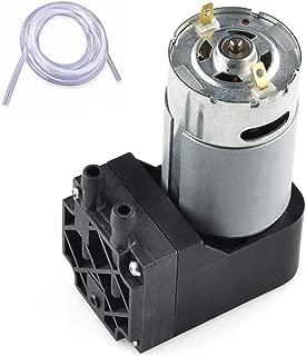 diaphragm compressor pump