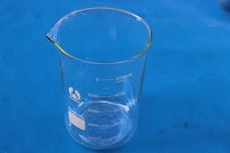 Best pyrex glass beakers Reviews