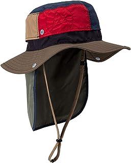 [マーモット] キャップ・ハット BC WORK HAT メンズ