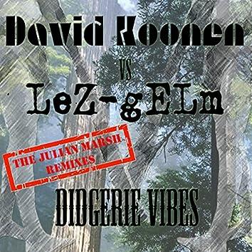 Didgerie Vibes (The Julian Marsh Remixes)
