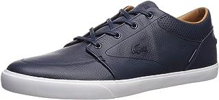Lacoste Men's Bayliss 117 1 Casual Shoe Fashion Sneaker