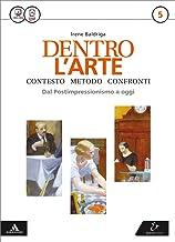 Scaricare Libri Dentro l'arte. Per le Scuole superiori. Con e-book. Con espansione online: 5 PDF