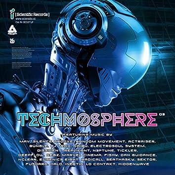 Techmosphere .03 LP