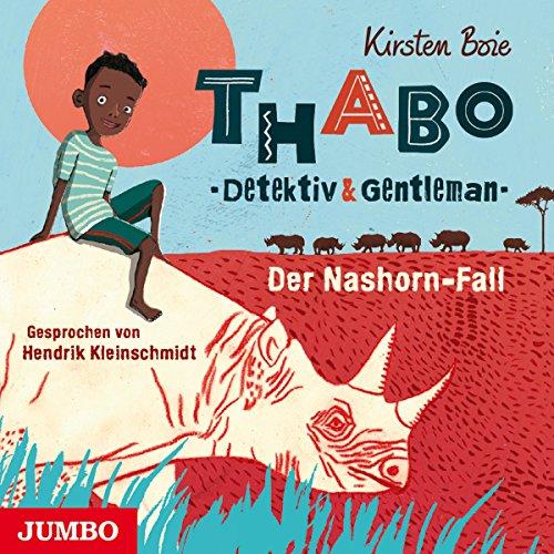 Der Nashorn-Fall Titelbild