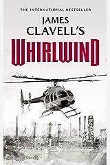 Whirlwind (The Asian Saga Book 6) Kindle Edition