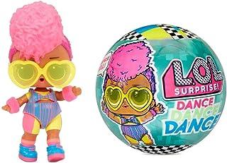 L.O.L. Surprise Dance Tots Asst in Sidekick