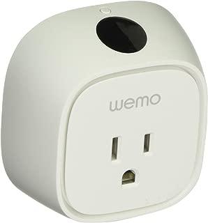 Wemo Insight Wifi Switch