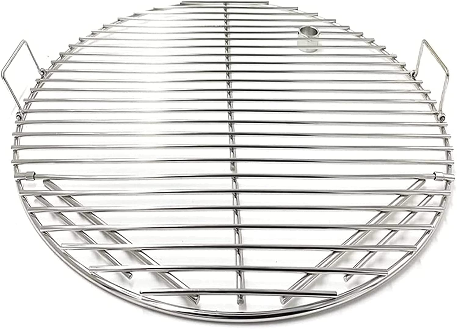 RLOZUI 19.5 Inches Barbecue Stainless Grate Inexpensive Steel Round Cooking Manufacturer direct delivery