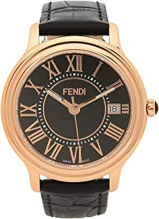 フェンディ メンズ腕時計 CLASSICOROUNDMEN F256511011 [並行輸入品]