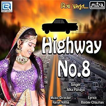 Highway No. 8
