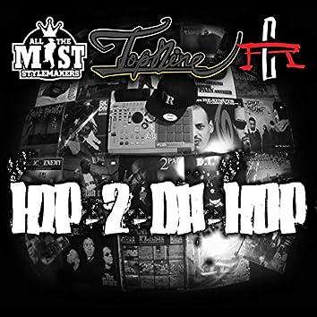 Hip-2-Da-Hop (feat. Komar & Massa)