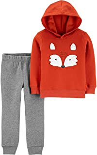 Carter's Baby Boys' 2 Pc Sets 121g856