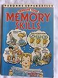 Improve Your Memory Skills (Usborne Superskills)