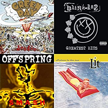 Best of Pop-Punk