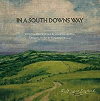 Montagu: in a South Downs Way