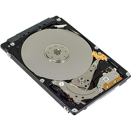 東芝 MQ01ACF050 500GB アマゾン限定モデル 2年保証 SATA 6Gbps対応2.5型内蔵ハードディスク