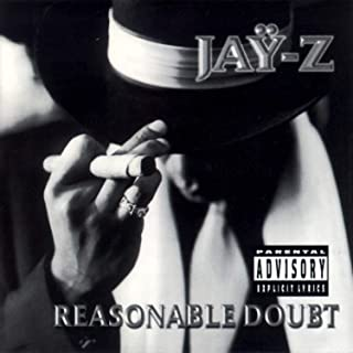 Reasonable Doubt [Explicit]
