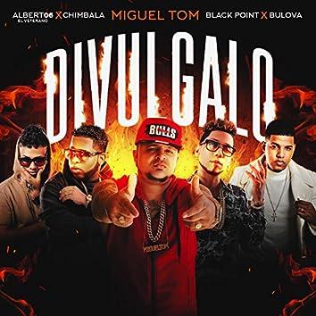 Divulgalo (Remix)