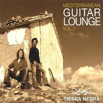 Mediterranean Guitar Lounge Vol. 1