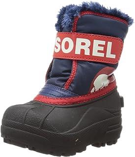 SOREL - Youth Joan of Arctic Waterproof Winter Boot for Kids