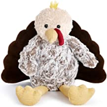 Redrock Traditions Tom The Harvest Turkey 11 inch Plush Stuffed Animal Toy